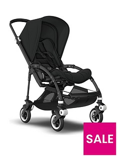 bugaboo-bee-5-pushchair-black