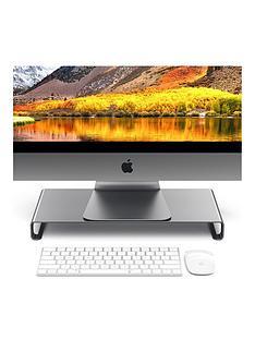 satechi-slim-aluminium-monitor-stand-space-grey