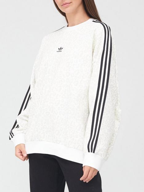 adidas-originals-leopard-lux-sweatshirt-whitenbsp