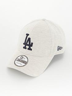 new-era-la-dodgers-9forty-jersey-cap-whitenavy