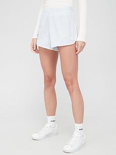 adidas-originals-3-stripe-shorts-light-blue