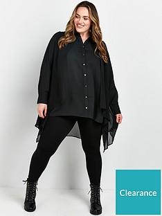 evans-overlay-woven-shirt-blacknbsp
