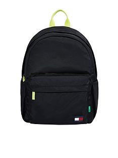 tommy-hilfiger-core-backpack-black