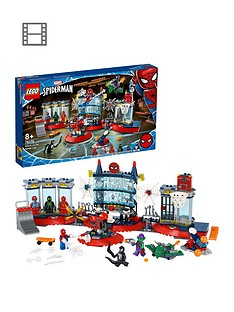 lego-super-heroes-spider-man-attack-on-the-spider-lair-76175