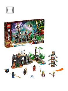 lego-ninjago-the-keepersrsquo-village-building-set-71747