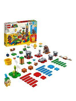 lego-super-mario-master-your-adventure-maker-set-71380