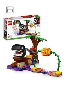 lego-super-mario-chomp-jungle-encounter-expansion-set-71381