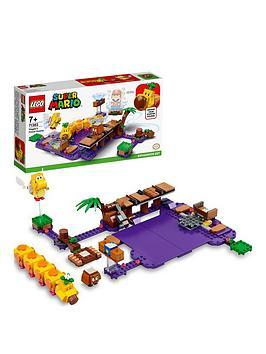 lego-super-mario-wigglerrsquos-poison-swamp-expansion-set-71383