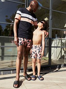 very-man-family-pineapple-swim-shorts-pink