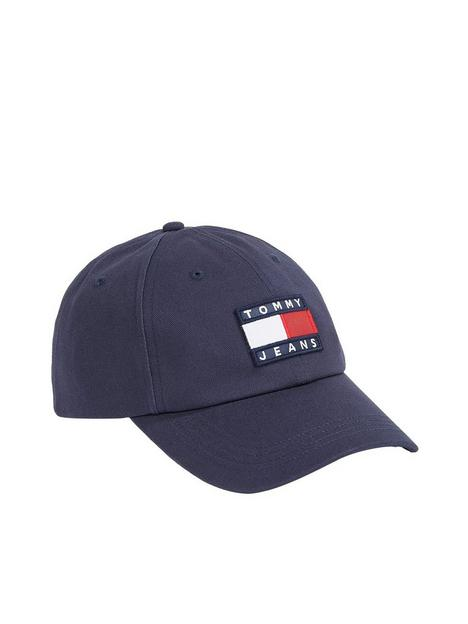 tommy-jeans-heritage-baseball-cap-navy