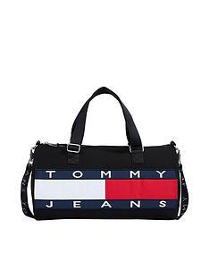 tommy-jeans-tjm-heritage-duffle-bag