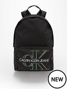 calvin-klein-jeans-campus-logo-backpack