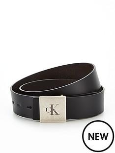 calvin-klein-jeans-square-plaque-reversible-belt-black