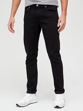 calvin-klein-jeans-slim-fitnbspjeans-blacknbsp