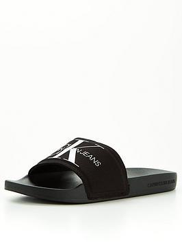 calvin-klein-jeans-logo-monogram-slides-blacknbsp