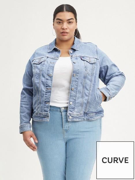 levis-plus-original-denim-trucker-jacket-mid-wash-blue