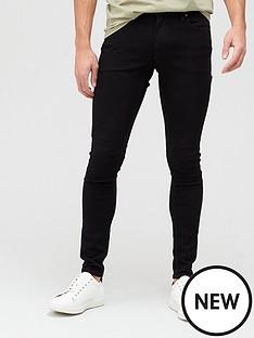 jack-jones-tom-super-skinny-fit-jeans-black