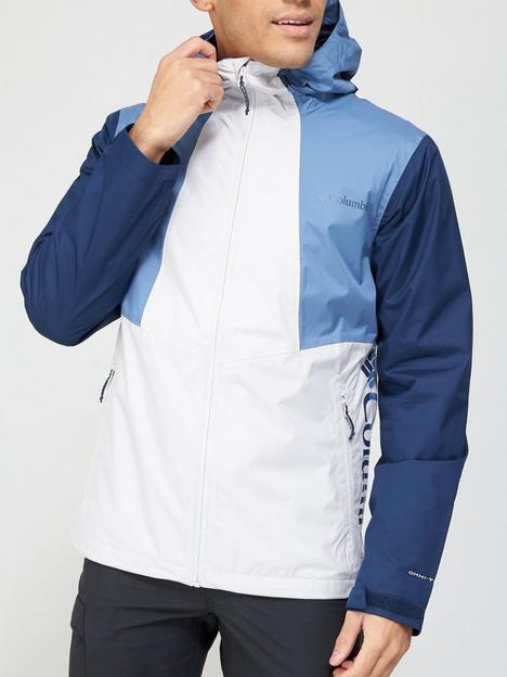 columbia-inner-limits-jacket-blue