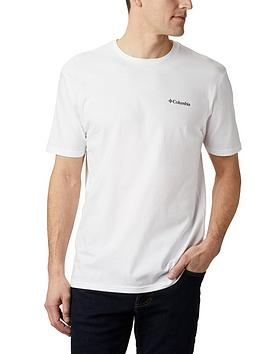 columbia-north-cascades-t-shirt-white