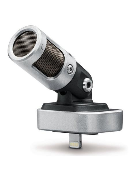 shure-mv88-lightning-stereo-mic-content-creation-microphone