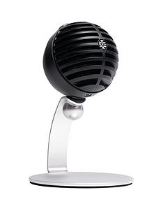 shure-mv5c-usb-working-from-home-microphone