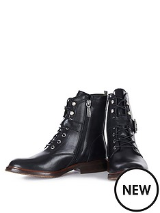 barbour-tamsin-biker-ankle-boots-black