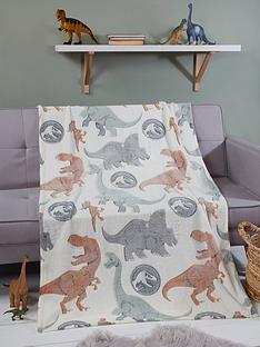 jurassic-world-jurassic-world-dino-glow-in-the-dark-fleece-blanket