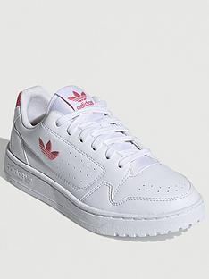 adidas-originals-ny-90-junior-white-pink