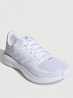 adidas-runfalcon-20-kids-white