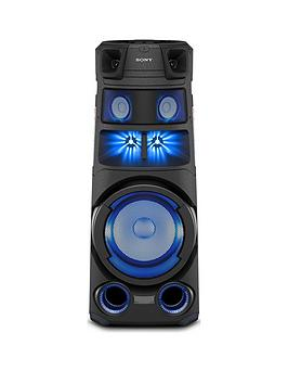 sony-mhcv83d-high-power-audio-system-with-bluetooth-technology