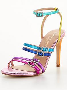 kurt-geiger-london-pierra-heeled-sandal-multi