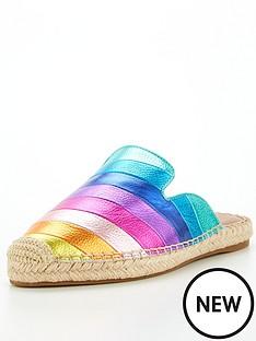 kurt-geiger-london-kira-rainbow-flat-shoe-multi