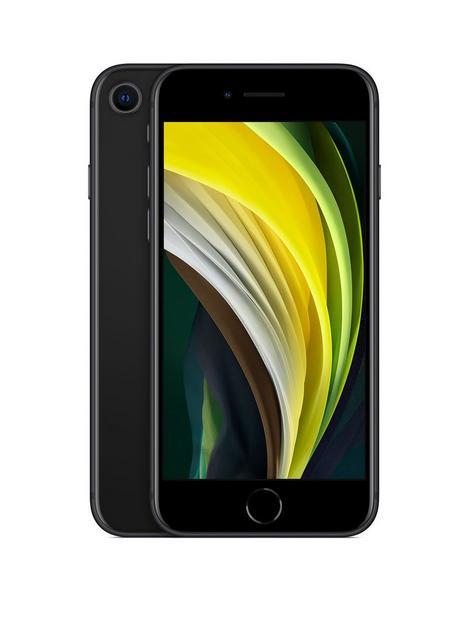 apple-iphonenbspse-128gb--nbspblack
