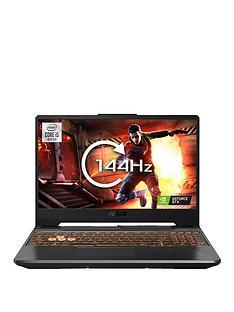 asus-tuf-geforce-gtx-1660-ti-fx506lu-hn003t-intel-core-i5-10300h-8gb-ram-512gb-ssd-gaming-laptop-black