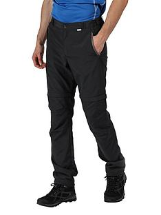 regatta-leesville-zip-off-trousers