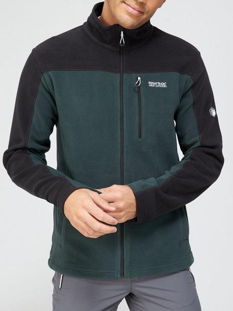 regatta-fellard-jacket-green