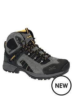 hi-tec-sierra-v-lite-fast-hike-waterproof-boots-charcoal