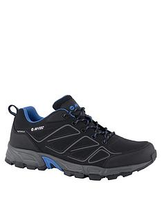hi-tec-ripper-low-waterproof-boots-blackblue