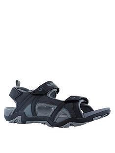 hi-tec-crater-sandals-charcoal