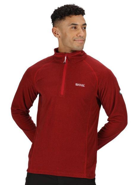 regatta-regatta-montes-fleece-red