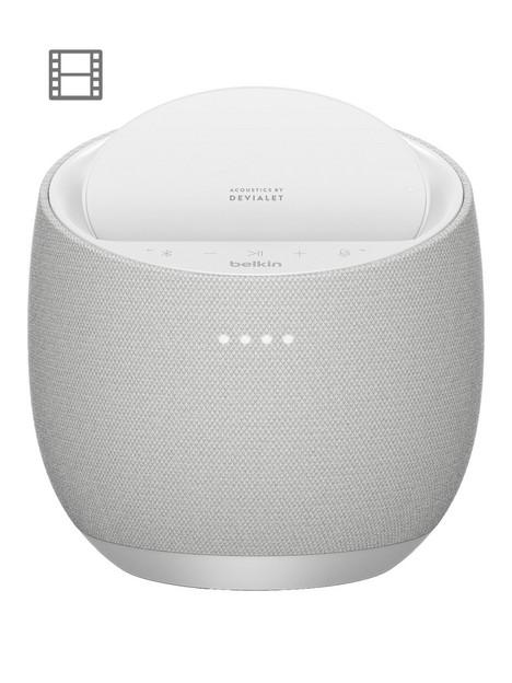 belkin-soundform-elite-hifi-smart-speaker-plus-wireless-charger-with-google-assistant-white