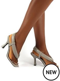public-desire-alina-heeled-sandal-grey