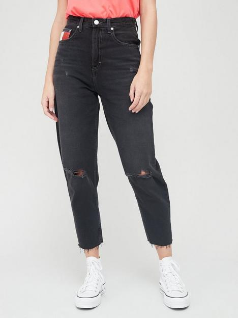 tommy-jeans-ultra-high-rise-mom-jeans-dark-wash