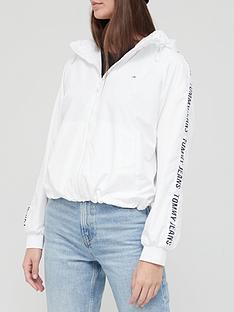 tommy-jeans-logo-tape-sleeve-windbreaker-white