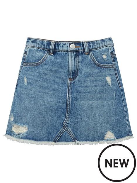 v-by-very-girls-denim-skirt-mid-wash