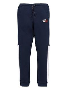 jack-jones-junior-boys-joggers-navy-blazer