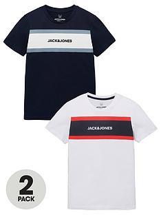 jack-jones-junior-boys-2-pack-logo-short-sleeve-tshirts-whitenavy-blazer