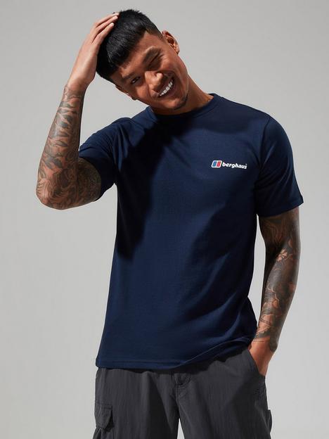 berghaus-organic-classic-logo-t-shirt-navy
