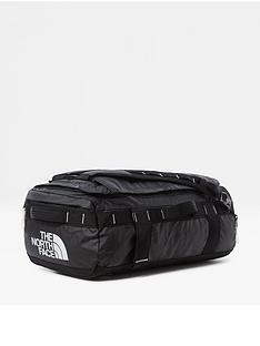 prod1090205297: Base Camp 32L Voyager Duffel Bag - Black
