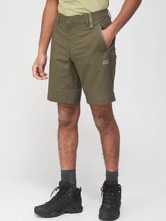 jack-wolfskin-active-track-shorts-khaki